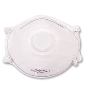 Disposable Respirator 3 Pack